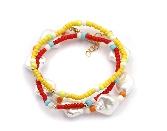 Bria Bracelet Set