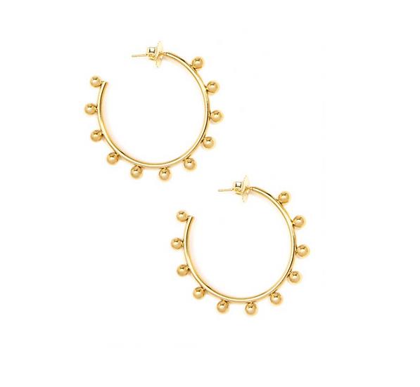 Carly Earrings