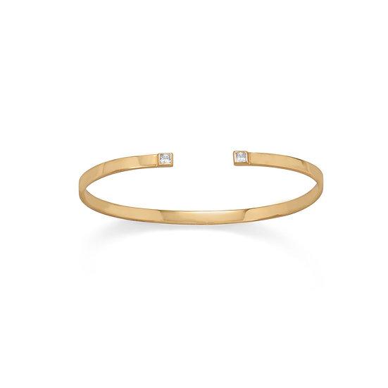 Twyla Cuff Bracelet