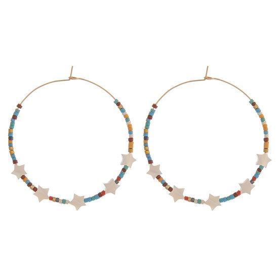 Selia Earrings