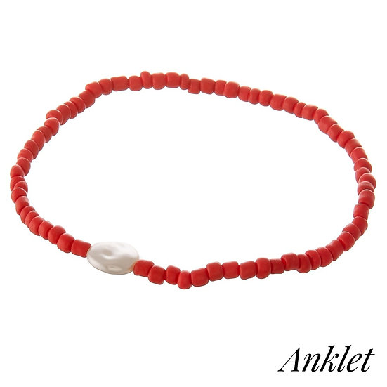 Annie Anklet