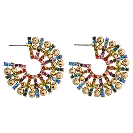 Smith Hoop Earrings