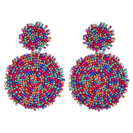 Mardi Earrings