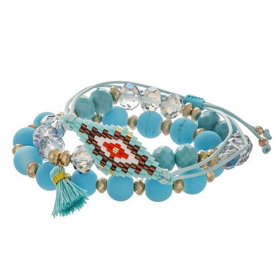 Kyla Bracelet Set