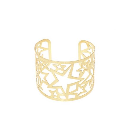 Stella Cuff Bracelet