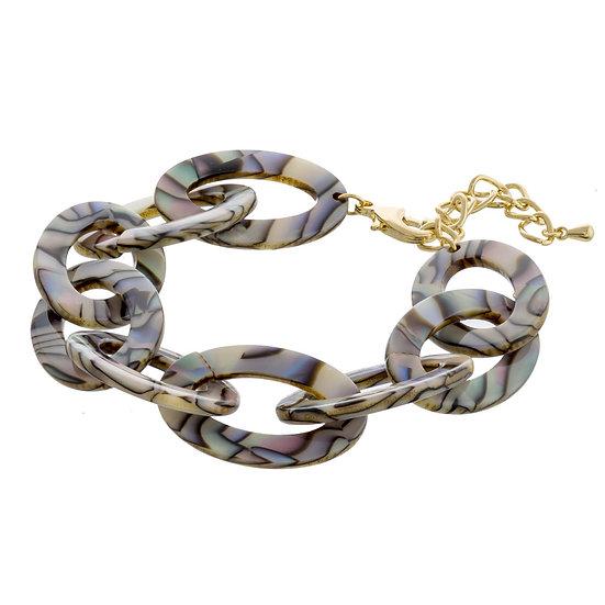 Mabel Link Bracelet