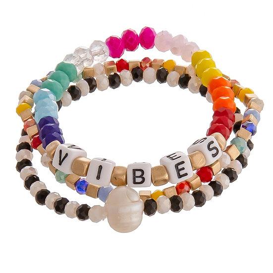 Raina Bracelet Set