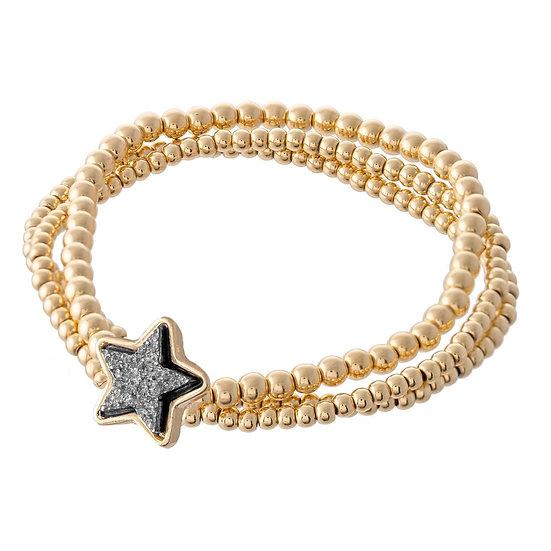 Meg Bracelet Set