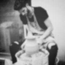 Ryan Barrett Pottery