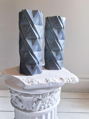 Ceramics London, Ryan Barrett