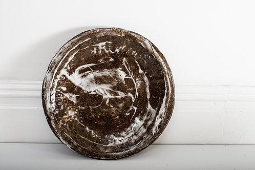 1x large serving deep plate / bowl