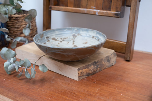 Mottled Bowl