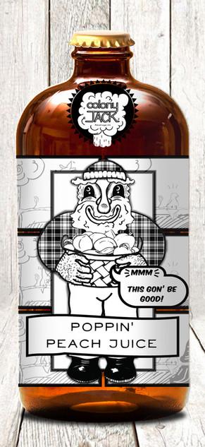 Colony Jack Beverage