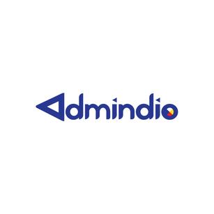 Admindio Education Platform Logo