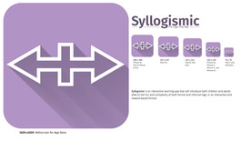Syllogismic IOS Icon