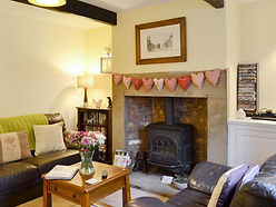 Holiday Cottage in Glossop
