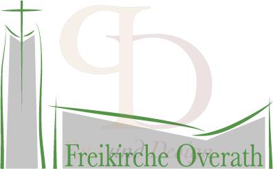 Logo Freikirche Overath