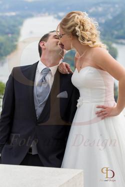 Kuss Franz und Chris