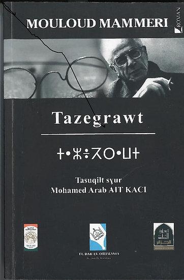 Tazegrawt