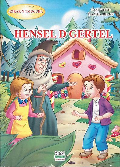 Hensel d Gertel