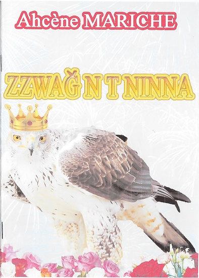 ZZwaǧ n Tninna