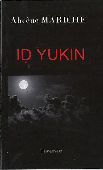 Iḍ yukin