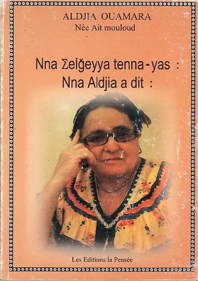 Nna Ɛelǧeyya tenna-yas