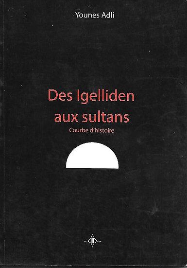 Des igelliden aux sultans