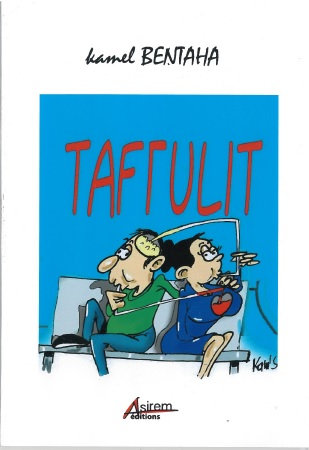 Tafrulit