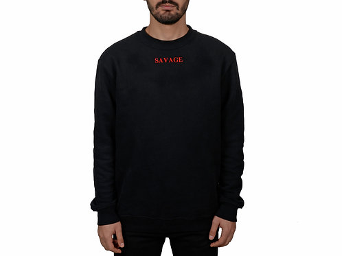 SAVAGE Men's Sweatshirt