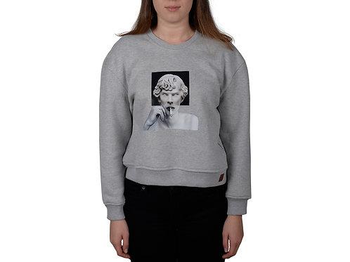 BENEDICT Women's Sweatshirt
