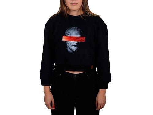 ARISTOTLE Women's Sweatshirt