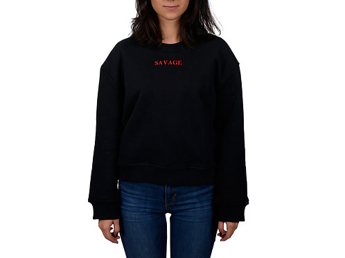 SAVAGE Women's Sweatshirt