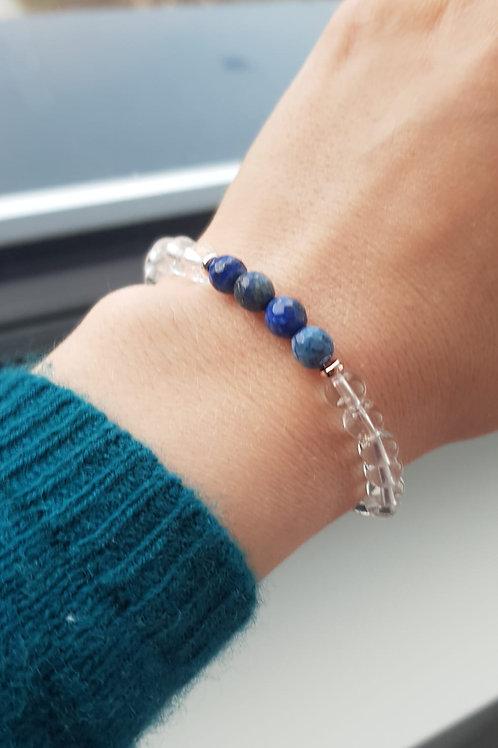 Collection INTENTION : objectivité bracelet