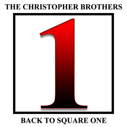 Back To Square One Album