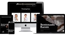 Sentenashi Karate