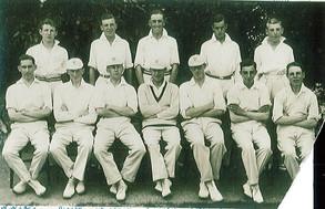 XI Cricket
