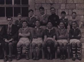 DHS U13 X1 - 1949