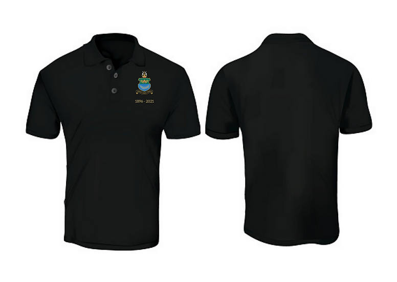 DHSB Polo Shirt