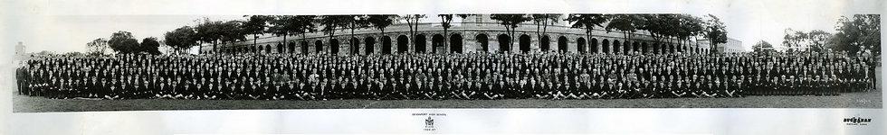 Whole School Photograph 1966