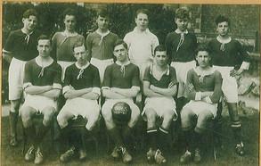 2nd XI 1928-29
