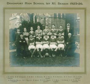 1st XI  1925-26