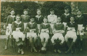 3rd XI 1928-29
