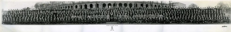Whole School Photograph 1983