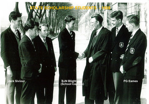 DHSB240 1958 State Scholarship students_