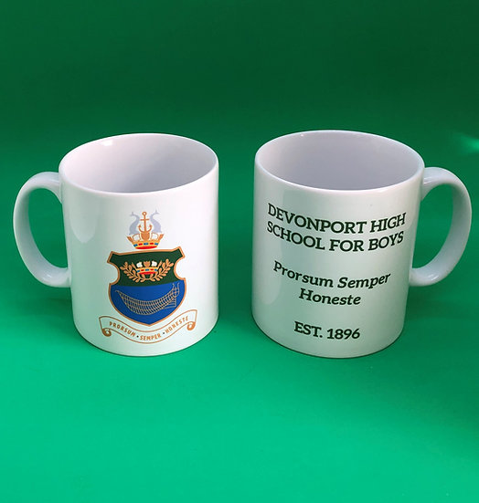 DHSB Ceramic Mug