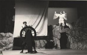 The Tempest 1968 - Storm Scene