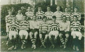 2nd XV 1929-30