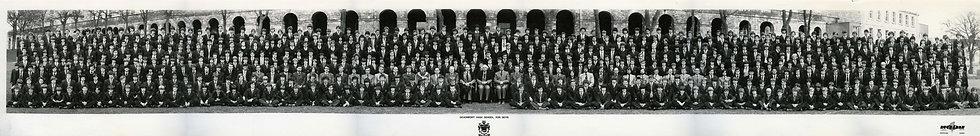 Whole School Photograph 1980