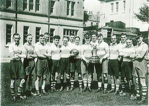 DHSOB Rugby 1933-34